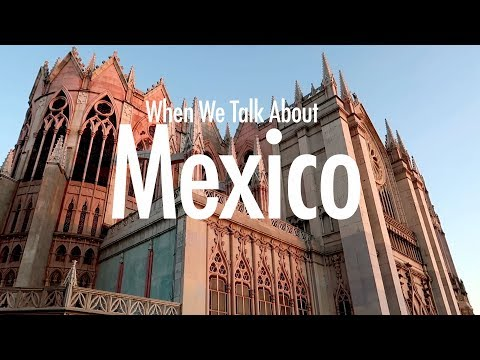 Is Mexico Dangerous? Our Day in Leon (Aquarium + Mall + Cathedral)