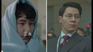 '슬기로운 감빵생활' 약쟁이 수감자 '해롱이'의 정체