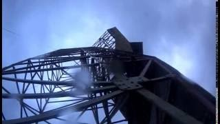 Extreme Tower Climbing -Must See! part #2