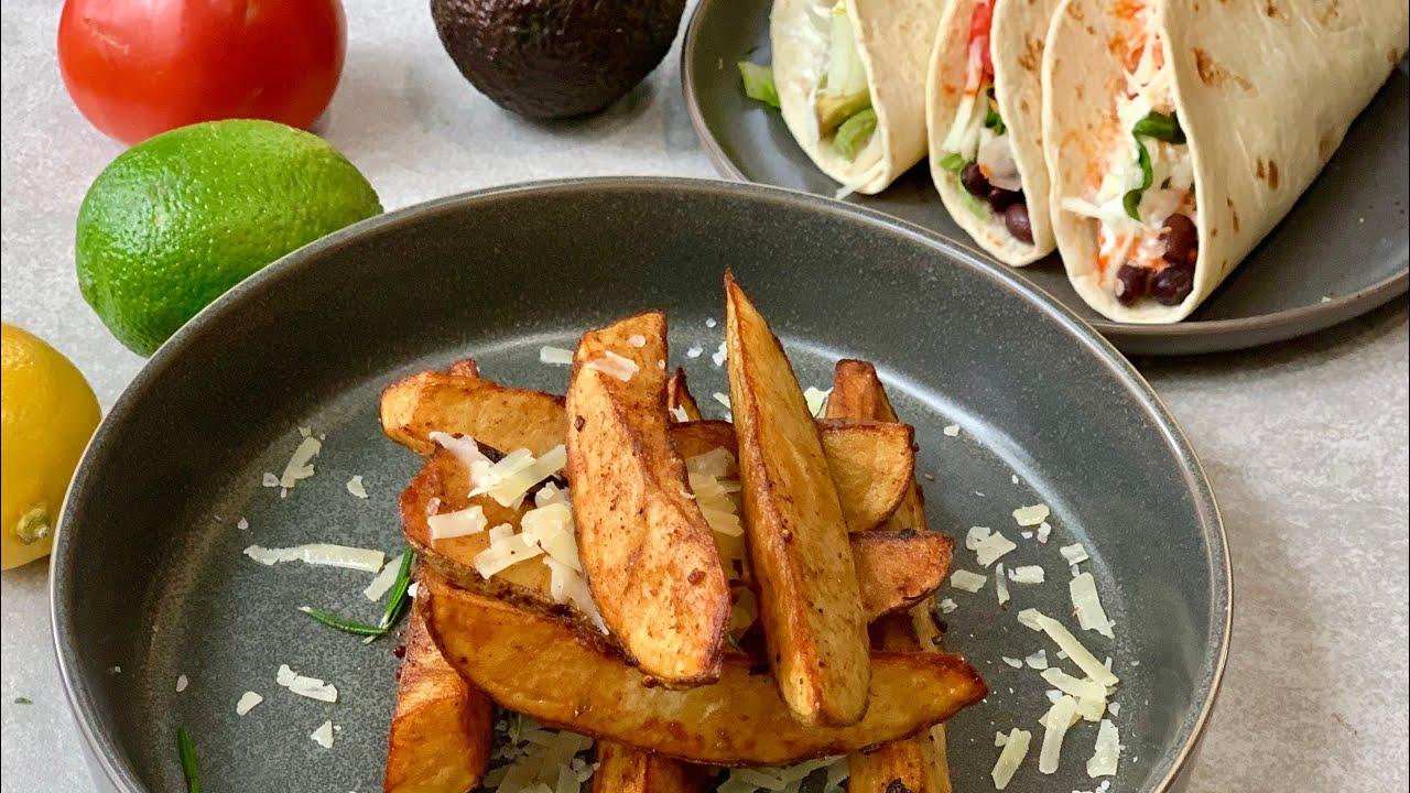 მექსიკური სამზარეულო | მარი კუბლაშვილი