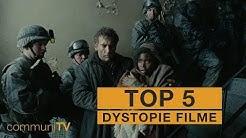 TOP 5: Dystopie Filme