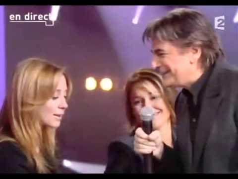 Lara Fabian & Serge Lama - Je t'aime