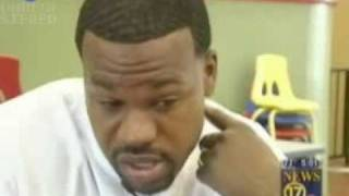 NFL Star Joey Porter Arrested For Assult on a CHP