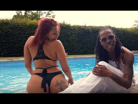 Rich T & Spy'dz - Peng Ting [Music Video] @RichT_RMG | Link Up TV