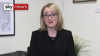 Long-Bailey: General election should be called