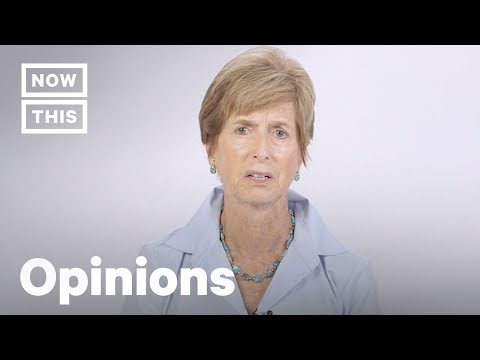 Former Republican Governor Christine Todd Whitman Thinks Trump Should Resign   Op-Ed   NowThis