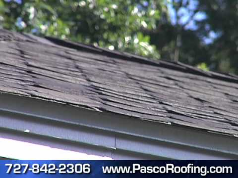Wonderful Pasco Roofing Roofing, Port Richey, FL