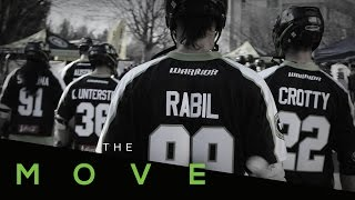 Paul Rabil: The Move | Episode 4