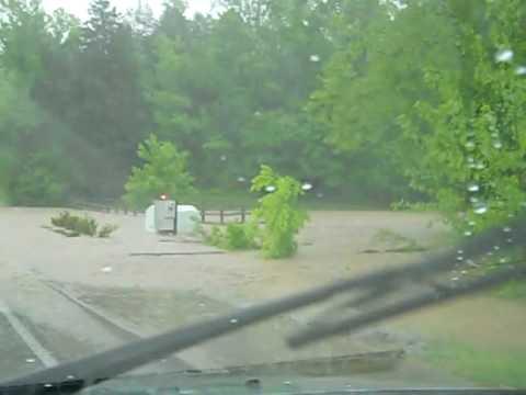 Kingston Springs Elementary School May 2, 2010 Flooding