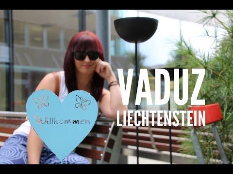 Liechtenstein | Visita a Vaduz | Paraiso fiscal