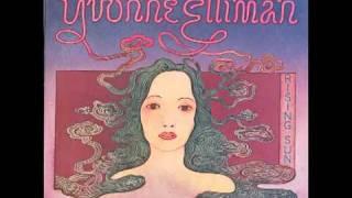 "Yvonne Elliman - 'rising Sun - ""sweeter Memories"" - Rare."
