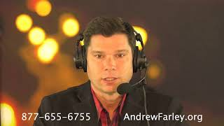 12/13 - Andrew Farley LIVE!