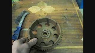 Обработка металла песком (Пескоструй) доработка тройника(, 2016-05-23T23:53:05.000Z)