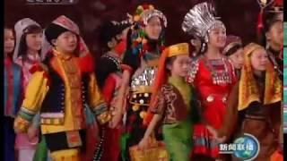 北京奥运开幕新闻联播