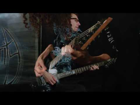 "SINGULARITY - ""The Royal Order"" Guitar/Keyboard Dual Playthrough 