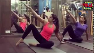 katrina kaif alia bhatt workout