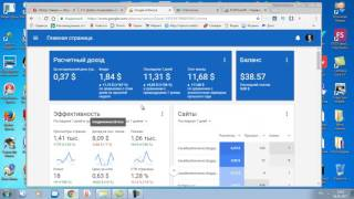 Как заработать много и не получить бан в Google AdSense