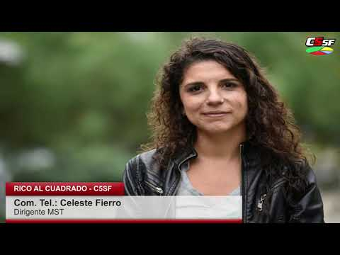 Celeste Fierro: Es sabido que Macri es un confeso antiderechos