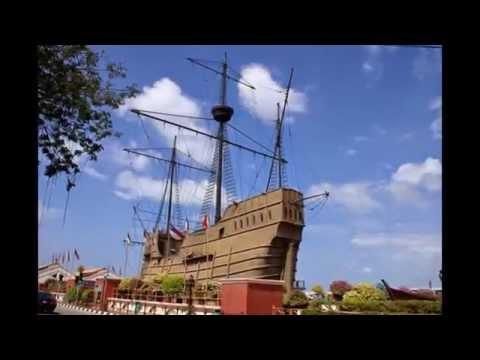 Labuan Maritime Museum - Tourist Attractions in Malaysia