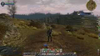 Lotro: Riders of Rohan - PC Gameplay Max Settings