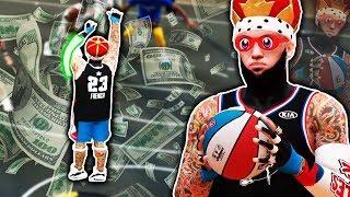 THE BEST PURE SHARP GREENLIGHT CUSTOM JUMPSHOT 🦋 NBA 2K19
