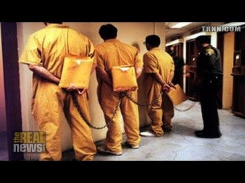 Ongoing Hunger Strike at Pelican Bay Prison