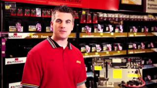 Advance Auto Parts Tip of the Week - Car Battery Charging Systems