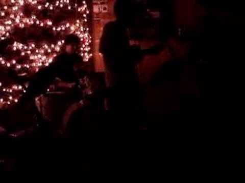 eric metronome - Put the Lights on the Tree (sufjan stevens)