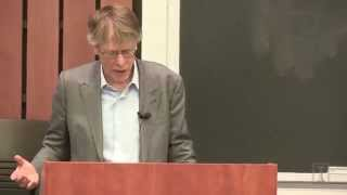 LAUNCH Distinguished Lecture: Lars Peter Hansen