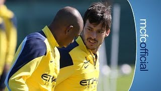 SILVA INJURY UPDATE | City Today | 18th April
