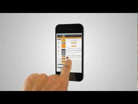 APP IPhone Gratis Del Chat IRC Hispano