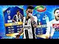 SERIE A TOTS PREDICTION - FIFA 17 ULTIMATE TEAM