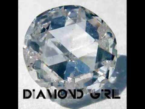 Ryan Leslie-Diamond Girl