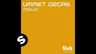 Ummet Ozcan - Maya (Robbert Ladiges Mix)