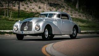 Mercedes-Benz 540K Streamliner 1938 Videos