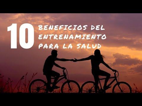 🔵😱 10 Beneficios del Ciclismo Para la Salud