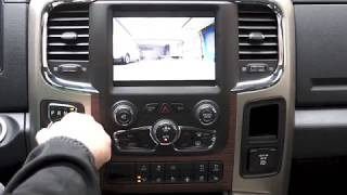 Rax Jailbreaker for Dodge/Chrysler/RAM