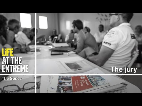 Life at the Extreme - Ep. 36 - 'The Jury' | Volvo Ocean Race 2014-15