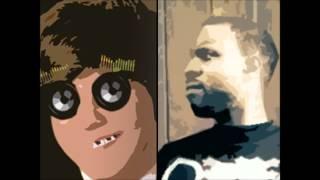 Co$$ - Scriptures (Shag Remix)