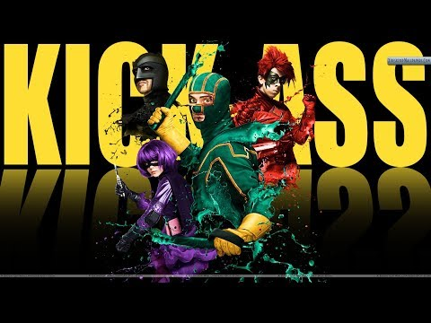 Kick Ass Trailer