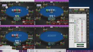 How to be Thinking About Microstakes-Smallstakes Poker. Free coaching :)