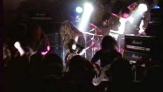 Sacrifice - Turn in Your Grave LIVE 1991