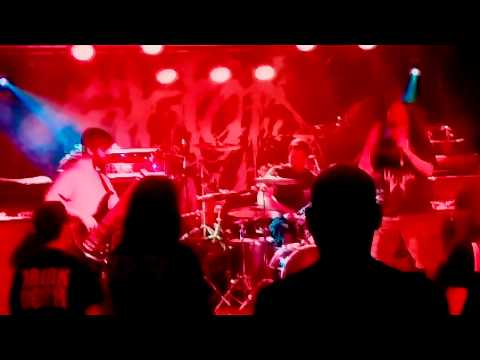 Depraved Harbinger - Live @ The Reverb 5/10/15 (Full Set)