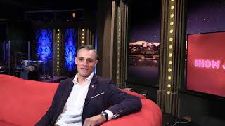 Otázky - Josef Bartoš - Show Jana Krause 23. 10. 2019