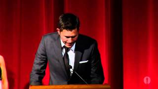 39th Student Academy Awards -- Animation (Silver Medal): Mark Nelson