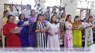 CHÚNG TÔI MỪNG RỠ - TV 125