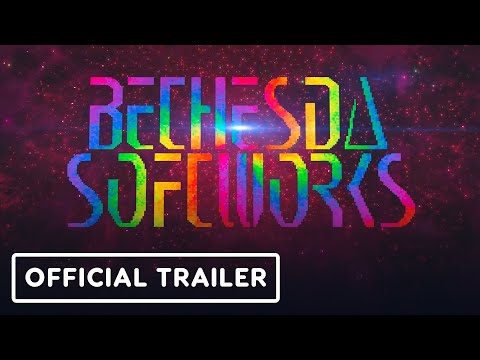 """Microsoft & Bethesda """"Here's to the Journey"""" – Official Announcement Trailer"""
