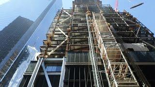 Three World Trade Center- September 2015 UPDATE