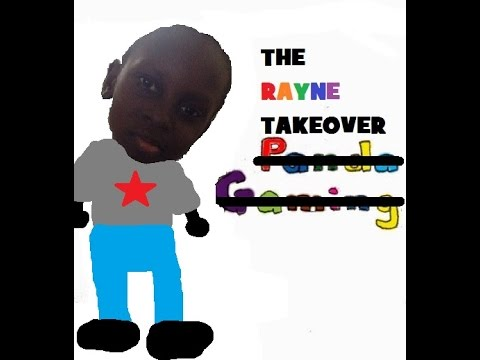 The Rayne Takeover Ep 2