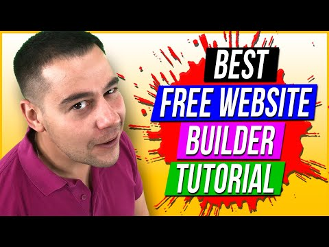 How to Build Website For Free🔥